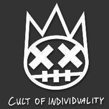 Cult of individuality