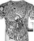 Следующий товар - Футболка AFFLICTION Xtreme Couture The Accuser Skull, id= 5212, цена: 1220 грн