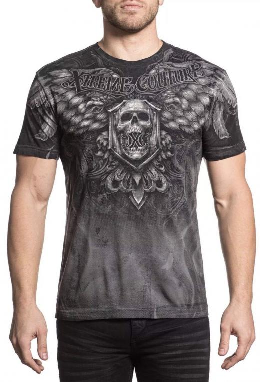Футболка AFFLICTION, id= 5223, цена: 1220 грн