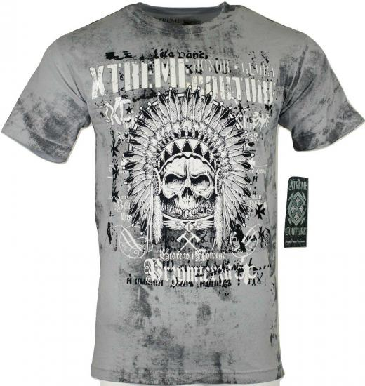 Футболка AFFLICTION, id= 5224, цена: 1220 грн