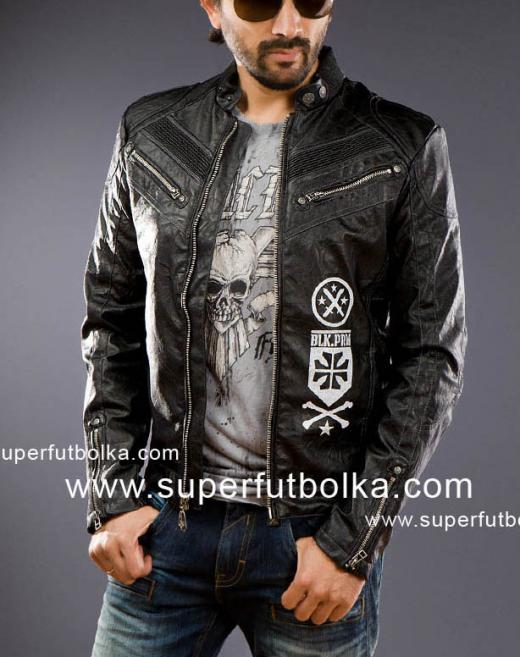 Мужская куртка AFFLICTION, id= 4123, цена: 3930 грн