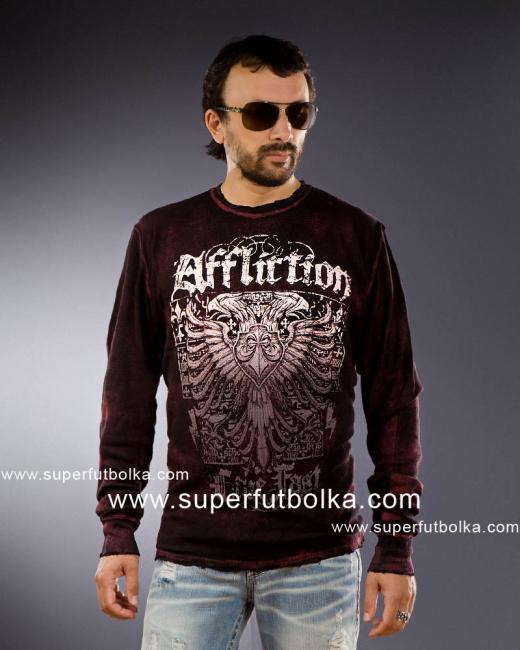 Мужской свитер AFFLICTION, id= 4047, цена: 1723 грн