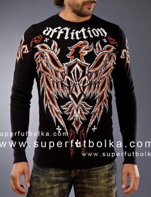 Мужской свитер AFFLICTION, id= 3972, цена: 1762 грн