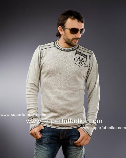 Мужской свитер AFFLICTION, id= 4090, цена: 2100 грн