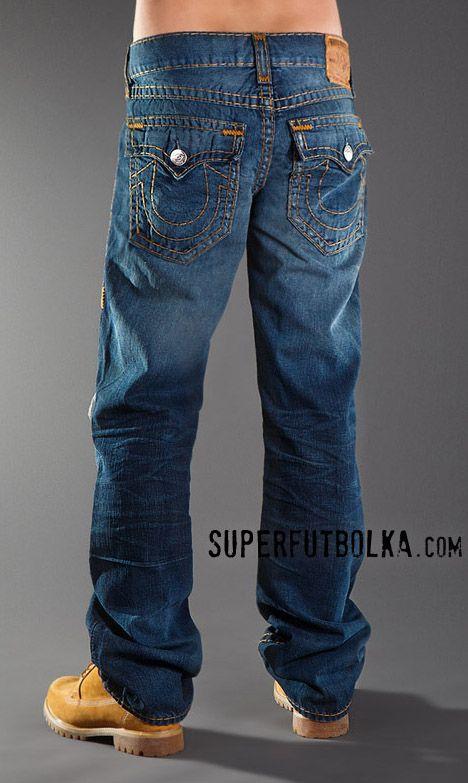 True religion джинсы